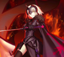 Avenger (Fate/Grand Order - Jeanne Alter)