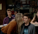 Farkle and Maya
