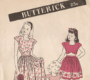 Butterick 3491 C