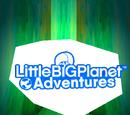 Little big planet adventures