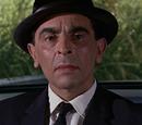 Mr. Solo (Martin Benson)