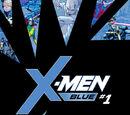 X-Men Blue (Volume 1)