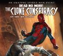 The Clone Conspiracy Vol.1 4