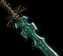 Veteran Green Wrath Druid