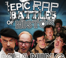 Ghostbusters vs Mythbusters/Rap Meanings