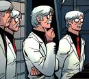 Clones de Miles Warren (New U) (Tierra-616)