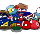Papua New Guineaball