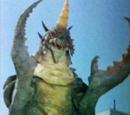 Kamen Rider Kaiju