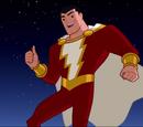 William Batson (Justice League Action)