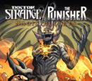 Doctor Strange / Punisher: Magic Bullets Infinite Comic Vol 1 6