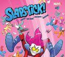 Slapstick Vol 2 3