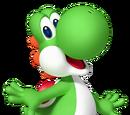 Super Mario Zoo