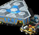 Shuttle Crew Compartment Plant