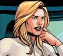 Sharon Carter (Earth-616)