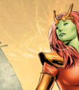 Lyra (Earth-8009) from Hulk Raging Thunder Vol 1 1 0001.jpg