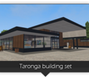 Taronga Building Set (Zeta-Designs)