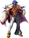 Azrael (Chronophantasma, Character Select Artwork).png