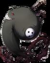 Arakune (Chronophantasma, Character Select Artwork).png