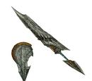 Petrified Gunlance (MHGen)