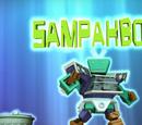 SampahBot