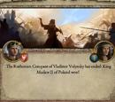 Wojna polsko-kijowska o Wołyń