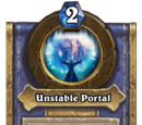 Unstable Portal (normal)