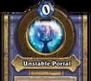 Unstable Portal (heroic)