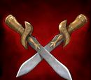 Knives of Hackenslash