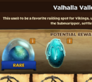 Valhalla Valley