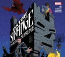 Doctor Strange and the Sorcerers Supreme Vol 1 5