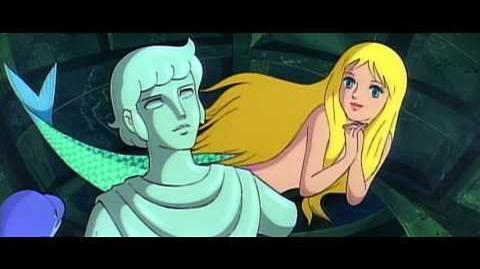 La Sirenetta, la più bella favola di Andersen