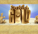 SpongeBob Gold