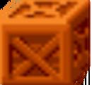 Crash Bandicoot The Huge Adventure Basic Crate.png