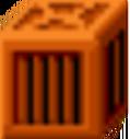 Crash Bandicoot The Huge Adventure Bounce Crate.png