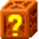 Crash Bandicoot The Huge Adventure ? Crate.png