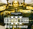 Algrim Whitefang/Fall of Cadia - Gathering Storm III: Rise of The Primarch