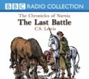 The Last Battle (BBC Radio 4)