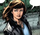 Elizabeth Ross (Earth-616)