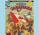 Epic Canadiana Vol. 1