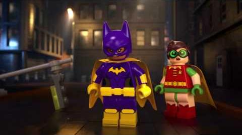 Catwoman Catcycle Chase 70902 - The LEGO Batman Movie - Product Animation
