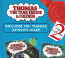 Thomas and Gordon, Troublesome Trucks and other stories