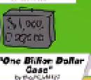 One Billion Dollar Case