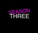 Season Three