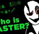 Who is W.D. Gaster?