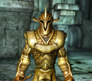Daedra in Knights of the Nine