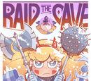 Raid the Cave