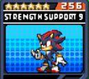 Sonic Battle (Fähigkeiten)