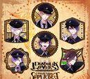 Diabolik Lovers Bloody Songs -SUPER BEST Ⅱ-