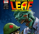 Red Leaf Comics Presents Issue 1