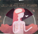 Jelly Beans Have Power (VO)